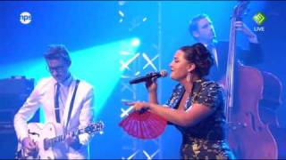 Caro Emerald - A Night Like This - North Sea Jazz 2010, Live