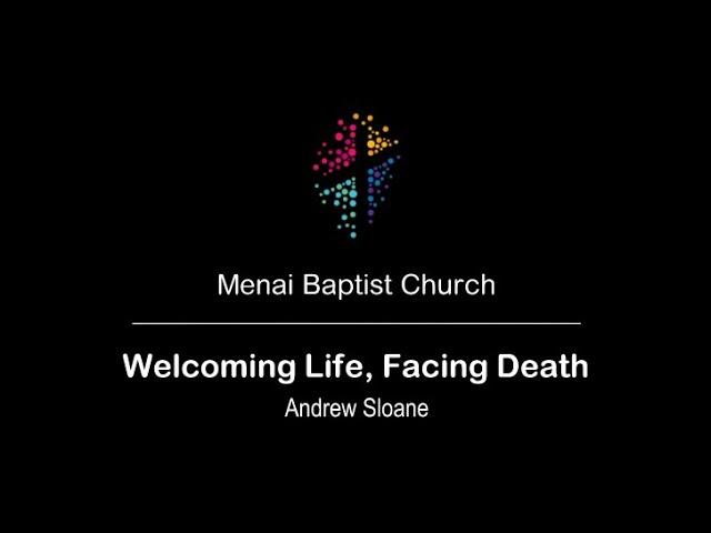 MBC 25-Oct-20 - Euthanasia: Welcoming Life, Facing Death