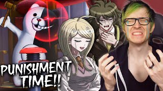 The First Class Trial Had Everyone In Tears... Danganronpa V3