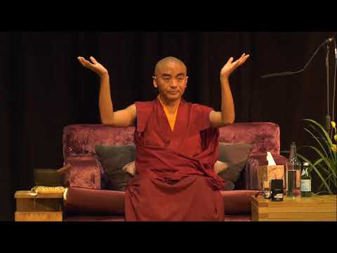 Meditation and Going Beyond Mindfulness - A Secular Perspective
