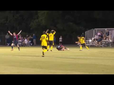 South Georgia Tormenta FC 1-1 Peachtree City MOBA (05/18/2017)