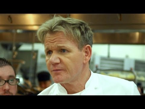 kitchen nightmares fake youtube