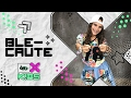 Blecaute -  Jota Quest ft. Anitta, Nile Rodgers - Coreografia | FitDance XKids