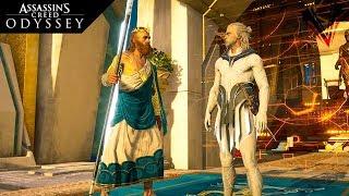 PRAWDZIWA ATLANTYDA! | Assassin's Creed Odyssey - Los Atlantydy DLC #18 EP.3 | Vertez