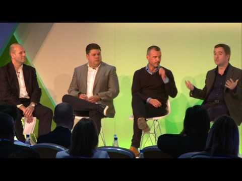 ISBA Conference 2017: Viewability Panel Discussion