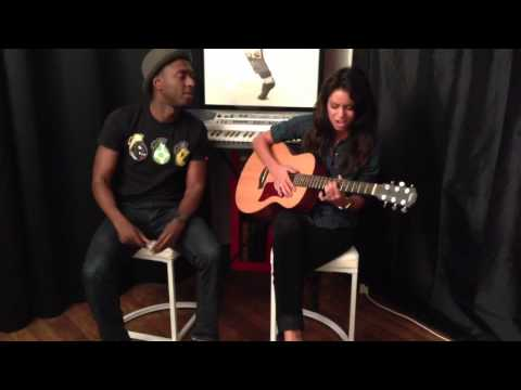 TAL feat Ralph Beaubun - Stained (Tori Kelly) (Cover)