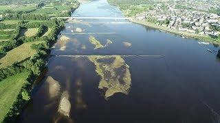 Enquêtes de région : La Loire refait son lit