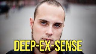 DEEP-EX-SENSE (WAHABEAT) – С чего всё начиналось!