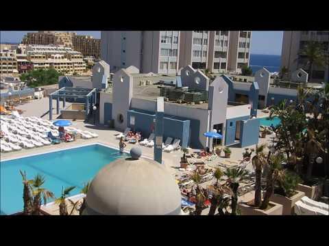 The St. George's Park Hotel - St. Julian's, Malta Mp3