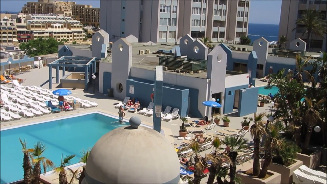 The St George S Park Hotel Malta