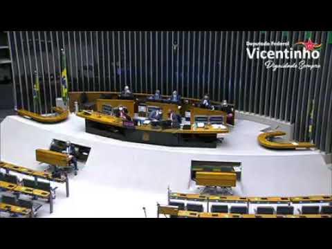 A luta pelo Estado Democrático de Direito, contra o nazifascismo é uma luta da sociedade brasileira!