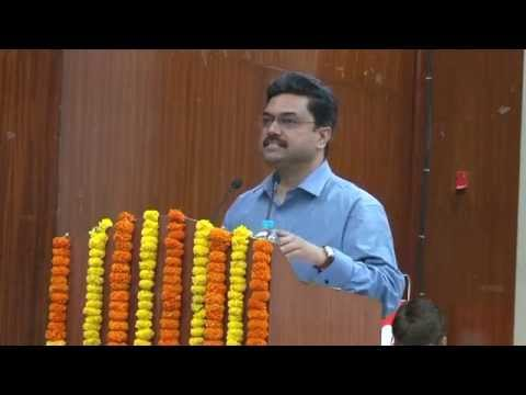 Speech by Director NSIT at inauguration of Moksha