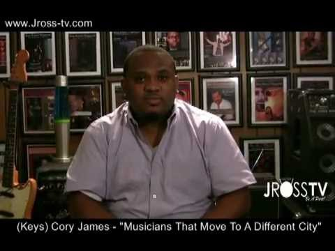 James Ross @ (Keys) Cory James