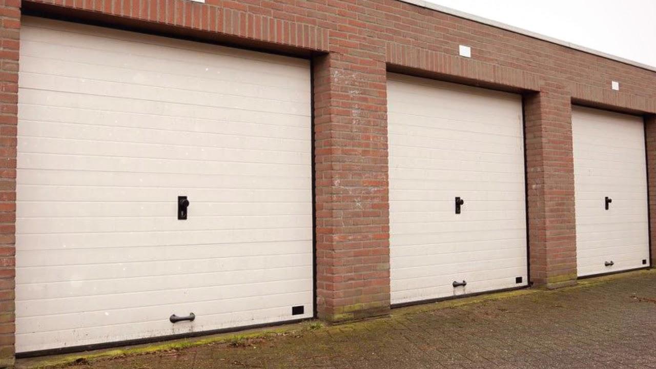 All Garage Doors in Telford & All Garage Doors in Telford - YouTube