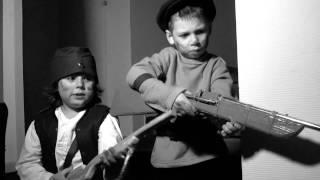 Дети на войне /учебный короткометражный фильм/