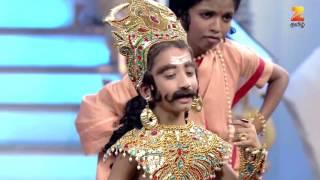 Saiharish and Lingswar - Performance - Episode 8 - June 04, 2017 - Junior Super Stars Season 2