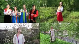 Ансамбль народной песни «Фольк-тон». «Цыган» (рус. народная песня)