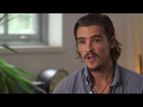 Interview With Brenton Thwaites