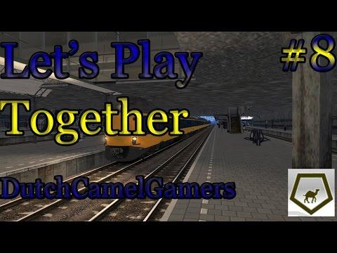Train Simulator 2015 (Together) - Episode 8 | Met de ICMm over de Zeeuwse Route