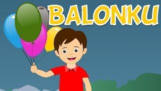 balonku ada lima   lagu anak tv    my baloons  song in bahasa indonesia