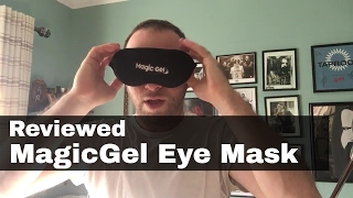 MagicGel Blepharitis Eye Mask Review