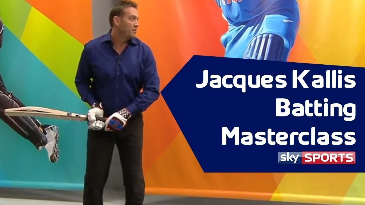 Download Classic shots of Jaque Kallis