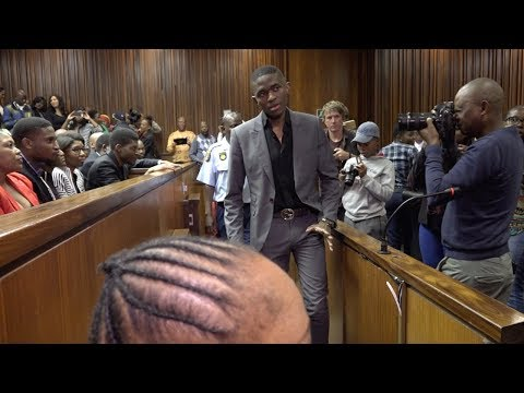 Devil in disguise gets 32 year sentence for murder of Karabo