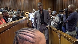'Devil in disguise' gets 32 year sentence for murder of Karabo Mokoena