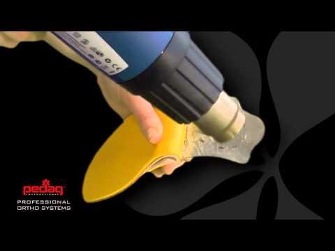 Pedag OS - Индивидуални ортопедични стелки