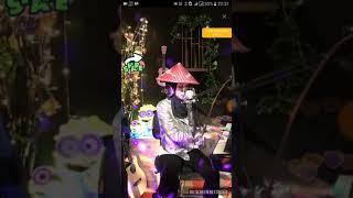 Diamond || cover and vocal by ayu putri sundari ( Gilak suaranya !!! )