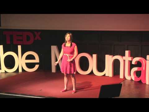 Generation entrepreneur: Lisa Huang at TEDxTableMountain