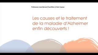 Les causes et le traitement de la maladie d'Alzheimer enfin découverts (Fr)