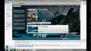 Кряк для Far Cry 3 (Uplay) \ Crack for Far cry 3(, 2012-12-16T14:24:18.000Z)
