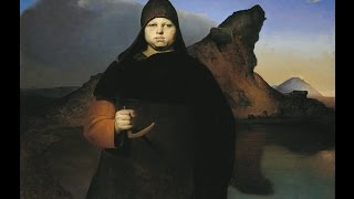 Odd Nerdrum (Norweigan documentary 1992)