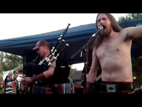"""""""Haggis & Bong"""" Live @ Solstice Festival (Video)"""