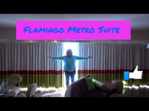 Flamingo Las Vegas Metropolitan Suite