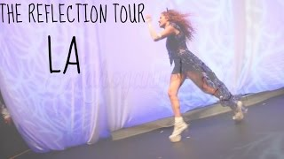LOX Diaries - The Reflection Tour LA ♡