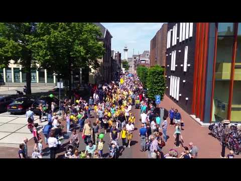 Netherlands - Nizozemsko - Helmond