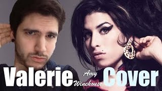 Amy Winehouse/The Zutons/Bruno Mars/Mark Ronson - Valerie (MANDOLIN cover) - Matt Mannucci