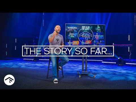 The Story So Far... (Online-Only Service | May 24, 2020)
