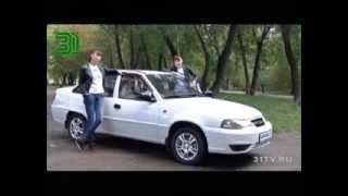 видео Daewoo nexia это иномарка