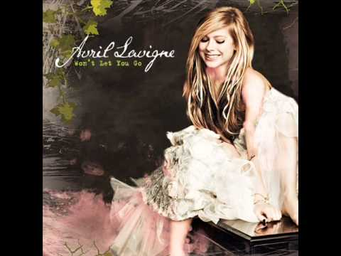 Avril Lavigne - Won't Let You Go [Single] [Official]