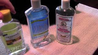 The Good Life: Post Shave Witch Hazel & Alum (Episode #1E)