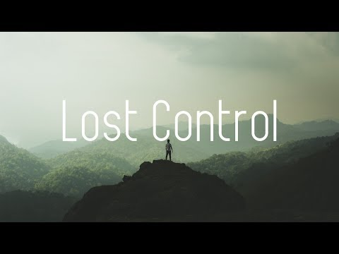 Alan Walker - Lost Control ft. Sorana (Lyrics)