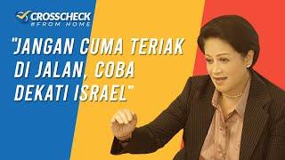 Palestina Bukan Urusan Indonesia?