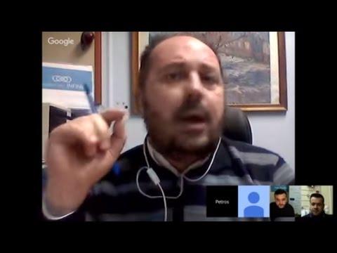 Αποκλειστική Συνέντευξη με το e-Commerce Team Θεσσαλονίκης powered by INFINii