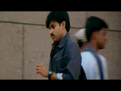 Pawan Kalyan || Kushi Movie Superb BGM's By Manisharma