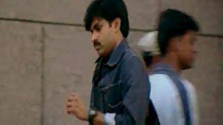 Pawan Kalyan || Kushi Movie Superb BGM's By Manisharma