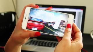 Meizu Pro 6: User Interface   HDblog