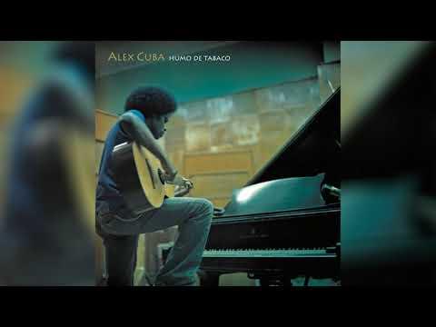 Alex Cuba - Muévete (Audio Oficial)